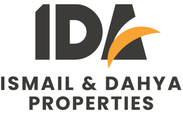 Ismail and Dahya property management logo